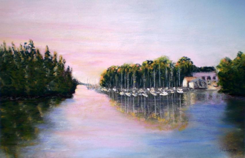 Great Island Boats